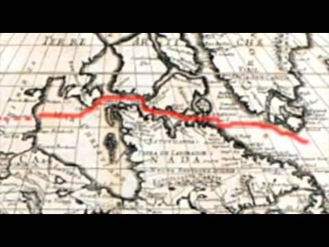 West Coast Spanish History