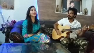 Maachi Paani si jiyu Nupur & Praveen Garhwali Song #Narendra Sigh Negi #Garhwali Song #गढ़वाली गीत