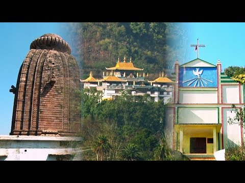 Berhampur (Silk City) | Chol Onno Route | Channel ONE | Travel Show