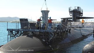 Worst Nightmare for America's Enemies! U.S. Military Has Been Deploys New Type of Nuclear-Weapon