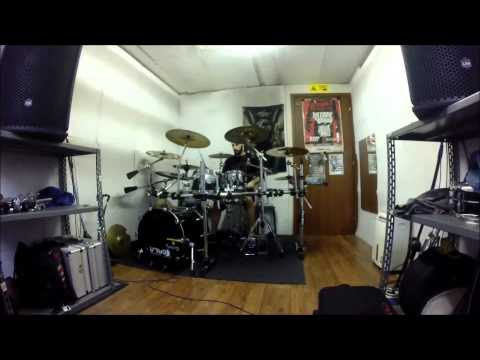 250 bpm to 290 bpm Heel Toe practice with Pearl Eliminator  Giulio Galati
