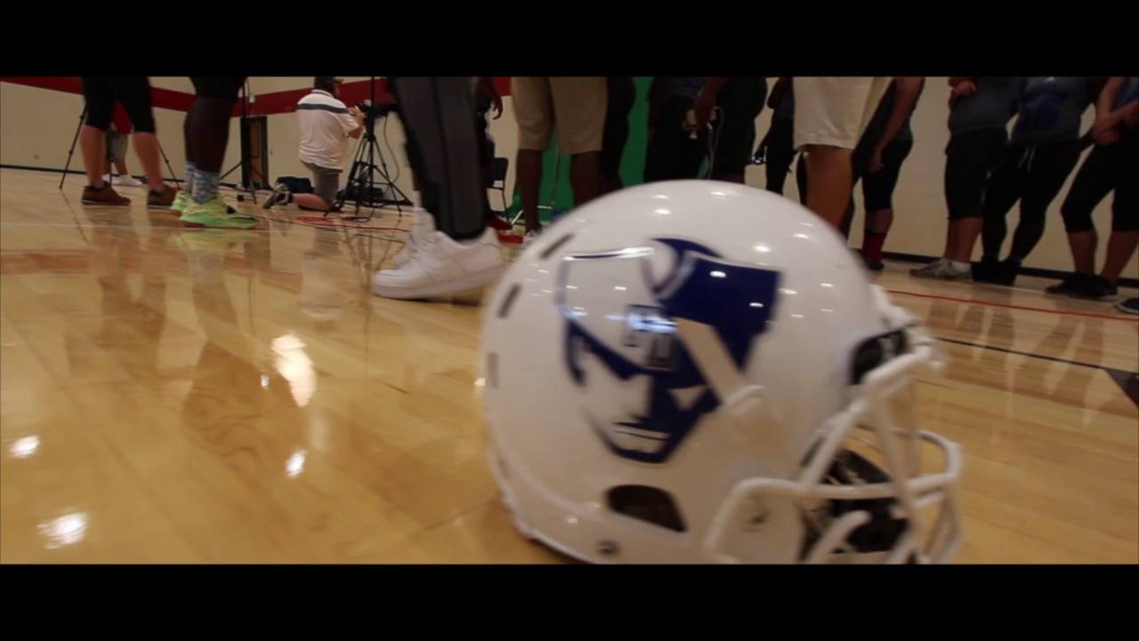 Fort Dorchester High School Football Media Day 2016 Featuring
