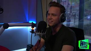 Olly Murs can Beatbox?!