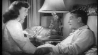 Kiss Tomorrow Goodby (1950) trailer