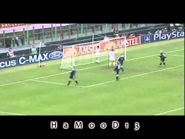 HL Milan 0 1 Bruges 2004 By HaMooD13