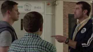 21 Jump Street (6/10) Best Movie Quote - Tripping on Drugs (2012)