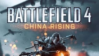 Battlefield 4 - China Rising DLC Gameplay