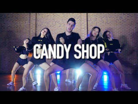 50 Cent - Candy Shop Ft. Olivia | IMISS CHOREOGRAPHY