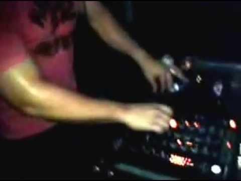 DJ NAKAI NO AMAZON RIVER RESORT - PARINTINS 20-04-2013
