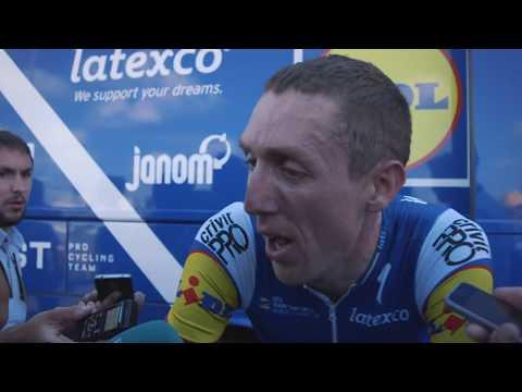 2017 Tour de France - Dan Martin impresses in Longwy