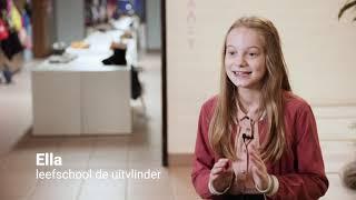GO! Leefschool De Uitvlinder