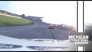 Harvick days of summer; No. 4 wins at Michigan | NASCAR