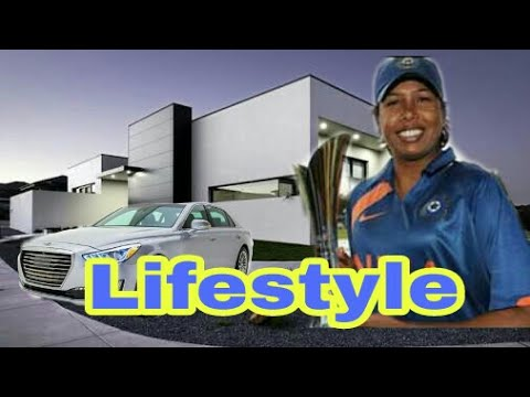 Jhulan Goswami (Indian Women Cricket Team) Income, House, Cars, Luxurious Lifestyle & Net Worth