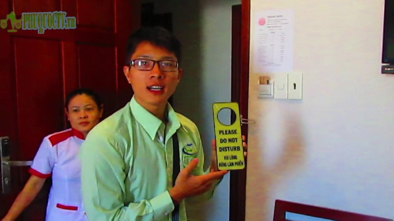 Khách Sạn Holiday Phú Quốc- Video check in bởi PhuQuocTv.Vn