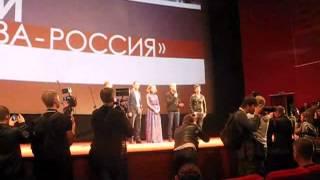 Премьера фильма СКОРЫЙ МОСКВА   РОССИЯ + afterpaty часть1