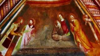 Sanctus-Agnus Dei-Communio, 5/5  In Nativitate Domini, Giotto di Bondo