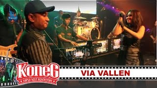 Video KONEG LIQUID feat Via Vallen - Laguku [LIVE CONCERT - Liquid Cafe] [Dangdut Koplo] 2nd download MP3, 3GP, MP4, WEBM, AVI, FLV Oktober 2017