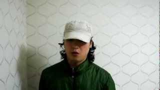 몽골 흐미 창법 Khoomei