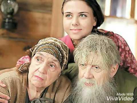 Мини-фильм Ефросинья Таежная любовь Фроси и Владимира