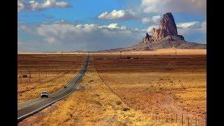 США |  Arizona | Как Вам Аризона? | 3 часть нашего Путешествия