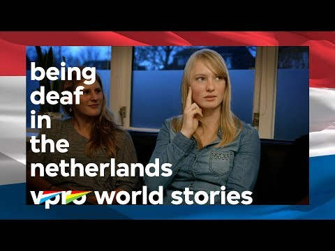 Anthropology of the Dutch: Being deaf in the Netherlands