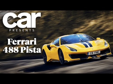 Ferrari 488 Pista Review | Too fast for the road?