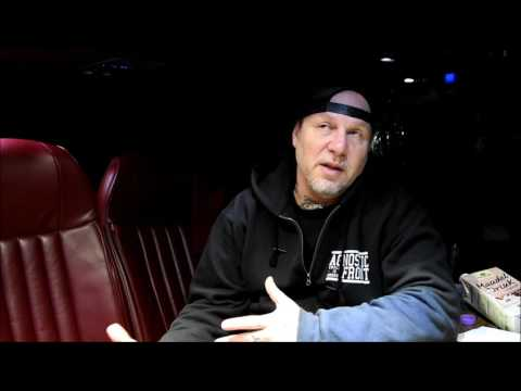 AGNOSTIC FRONT's Roger Miret on EU Tour, Current State Of The World & Next Album (2017)