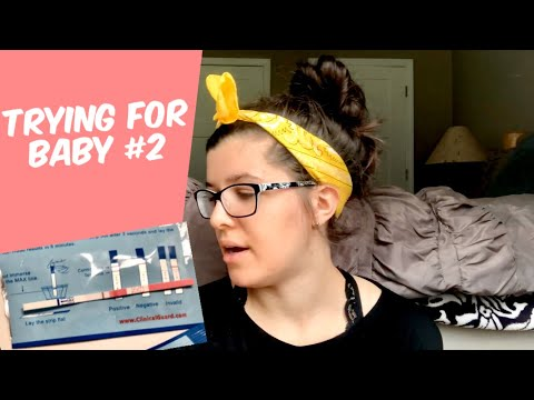 Trying to Conceive Again! || TTC After Miscarriage || Cycle Diary 1