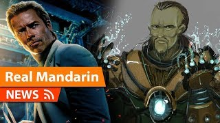 The REAL Mandarin is coming to the MCU