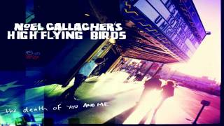 Noel Gallagher's High Flying Birds - Everybody's On The Run