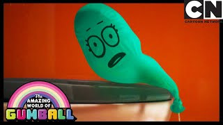 Darwin's Yearbook: Alan | Gumball | Cartoon Network