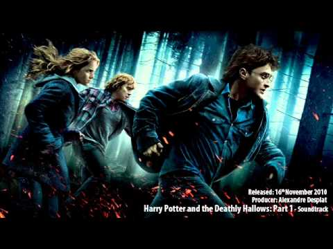 "10. ""Ministry of Magic"" - Harry Potter and the Deathly Hallows (soundtrack)"