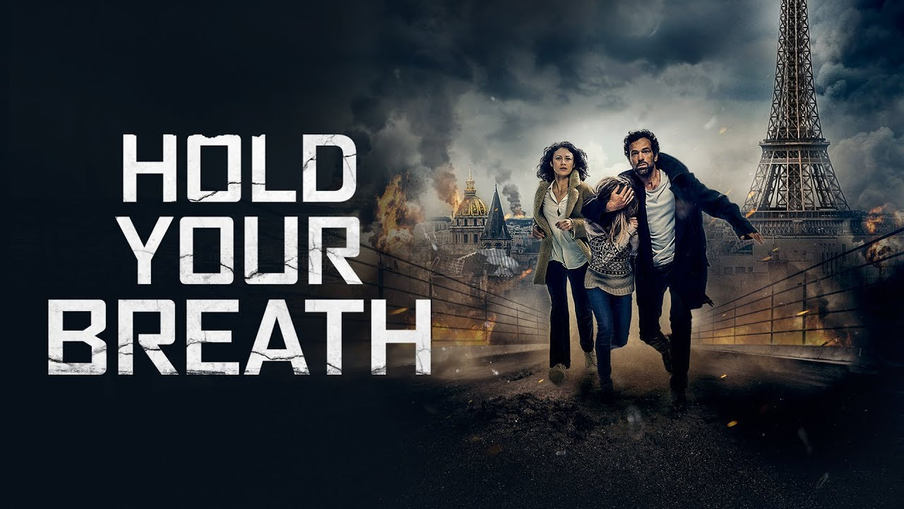 Download Hold Your Breath UK Trailer | Olga Kurylenko | Romain Duris (2019)