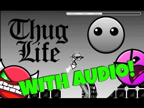 FLUB THE THUG [WITH AUDIO!!!!!] [Level Request 14]