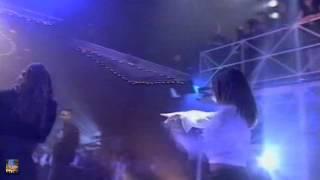 Cappella - U Got 2 Let The Music (live)