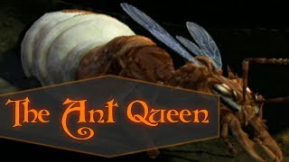 Defeating The Ant Queen - Champions of Norrath