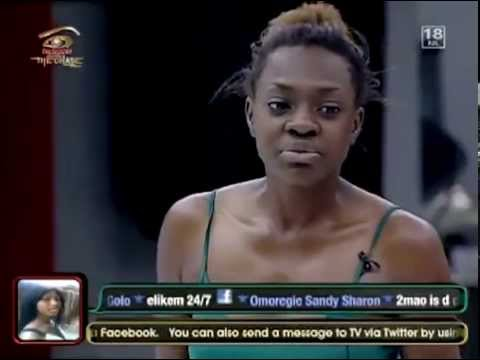 Download Talking about Bobo- Big Brother Africa The Chase