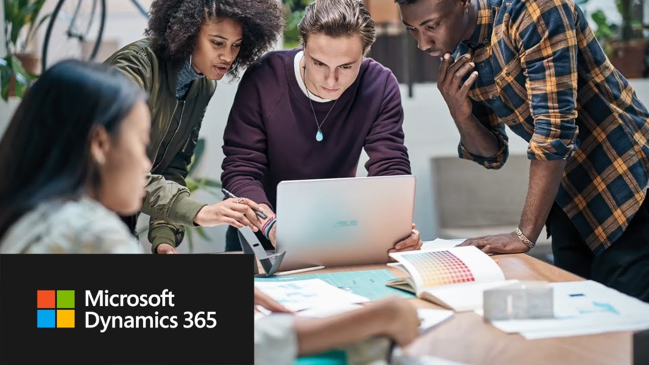 How to set up security roles in Dynamics 365