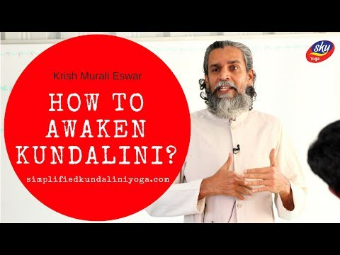 How to Awaken Kundalini Safely, Instantly & Easily Now? Awakening