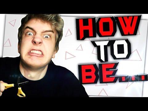 How to be NEBELNIEK