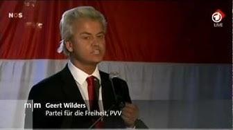 Niederlande: Konservative gewinnen Wahlen