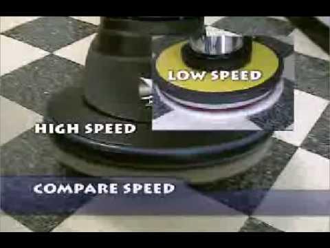 High Speed Floor Buffer Www.Janilink.com   Janilink High Speed Floor Buffer  HOT DEALS!   YouTube