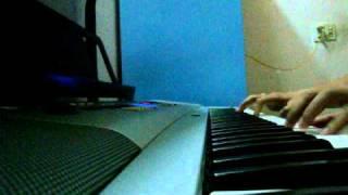 8 vạn 6 ngàn 400 lần nhớ em piano by Alikutin