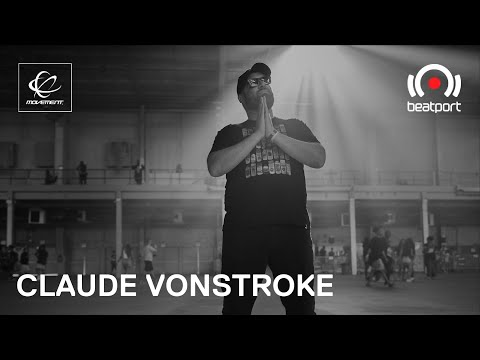Claude VonStroke DJ Set - Movement Festival At Home: MDW | @Beatport Live