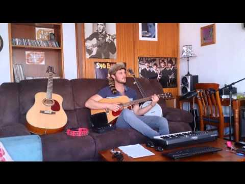 Christopher Norman - I'll Never Find Another You (Cover)