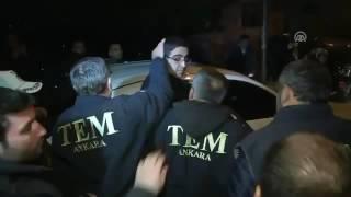 VİDEO   Gözaltına alınan İdris Baluken  Çek o ellerini, ben yüzbinlerce oyun temsilcisiyim   Gazete