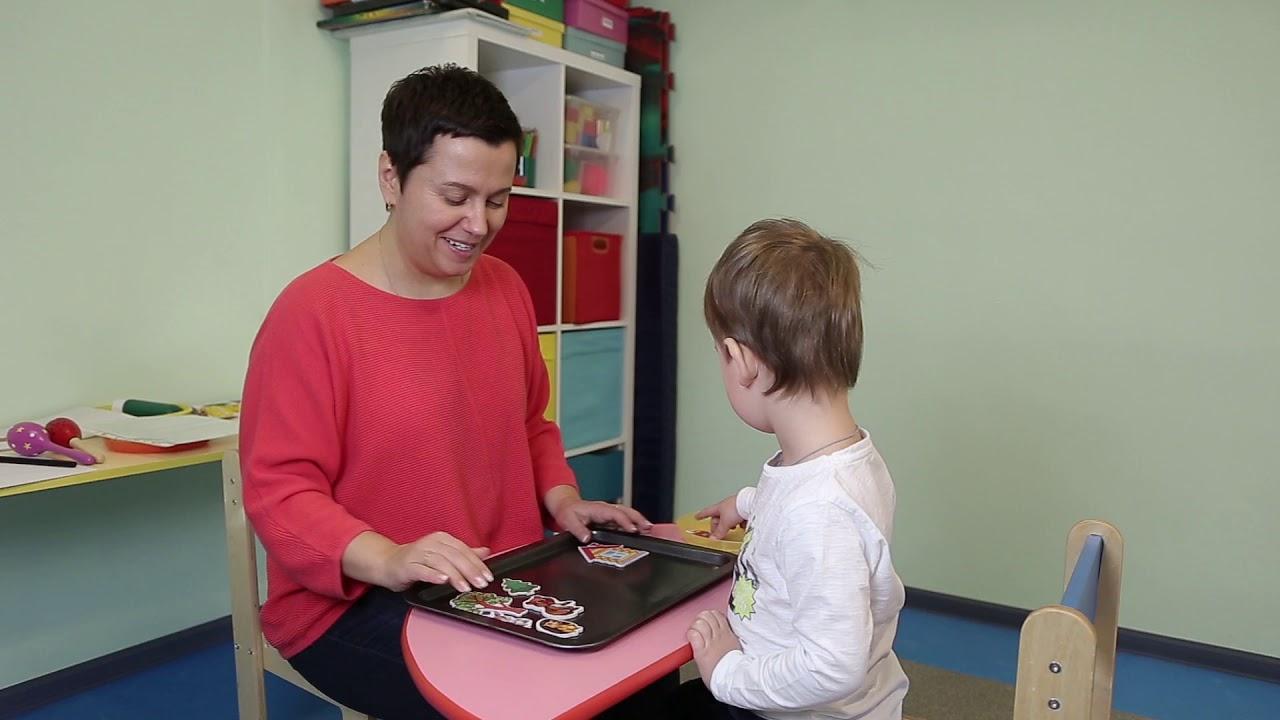 Занятие для детей 2-3 лет №20   Онлайн детский клуб «Лас ...