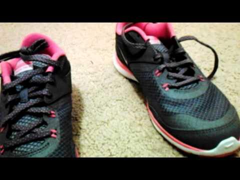 e48f6530e93 Nike Training Flex Trainer 5 Shoe Review - YouTube