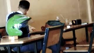 Tercyduk!!!!! Kids Jaman Now mesum di cafe