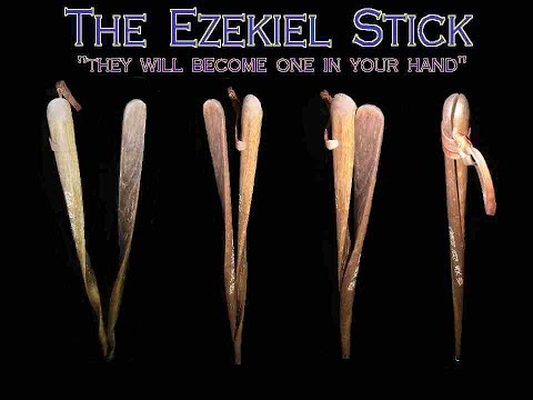 The Two Sticks: The Restoration Of Israel \u0026 Judah? Your Bible Questions Answered Dr. Hamp